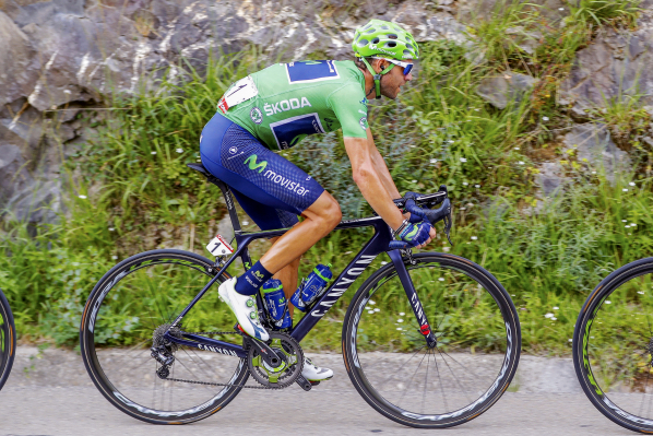 19be432e4 Four days to go. Web Oficial Alejandro Valverde