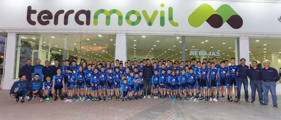 Presentation Valverde Team-Terra Fecundis